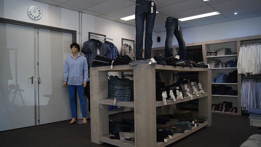 Outletleader winkel - Jeans