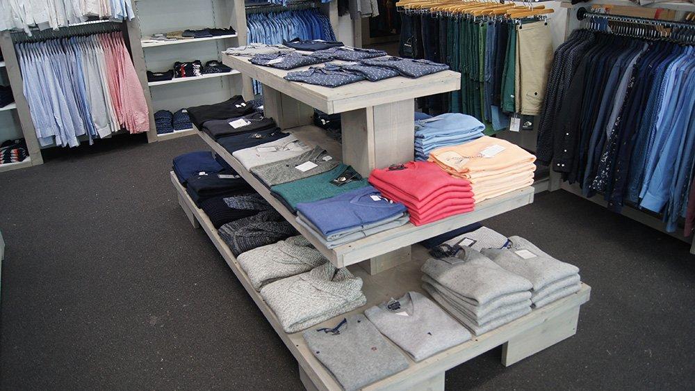Outletleader winkel - Sweater