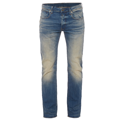 G-Star Raw Model Cyclo straight fit jeans|goedkoopste van nederland|50%korting|