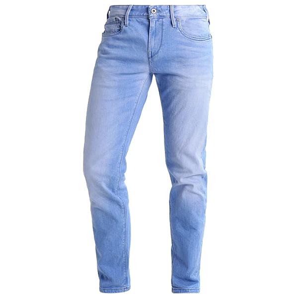Pepe Jeans Model Hatch slimfit_lichtblauw