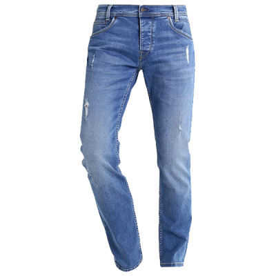 Pepe Jeans model Spike slim leg