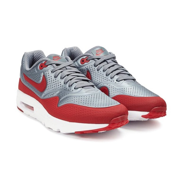 Nike Air Max 1 Ultra Moir Metallic Cool Grey | Outletleader
