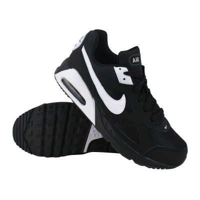 Nike-air -ivo-zwart-wit-outletleader