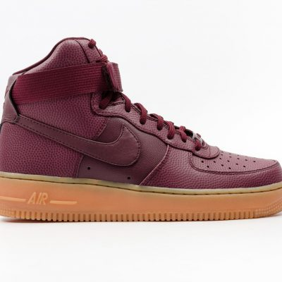 Nike air force 1 hi se dames-outletleader-gassel-brabant