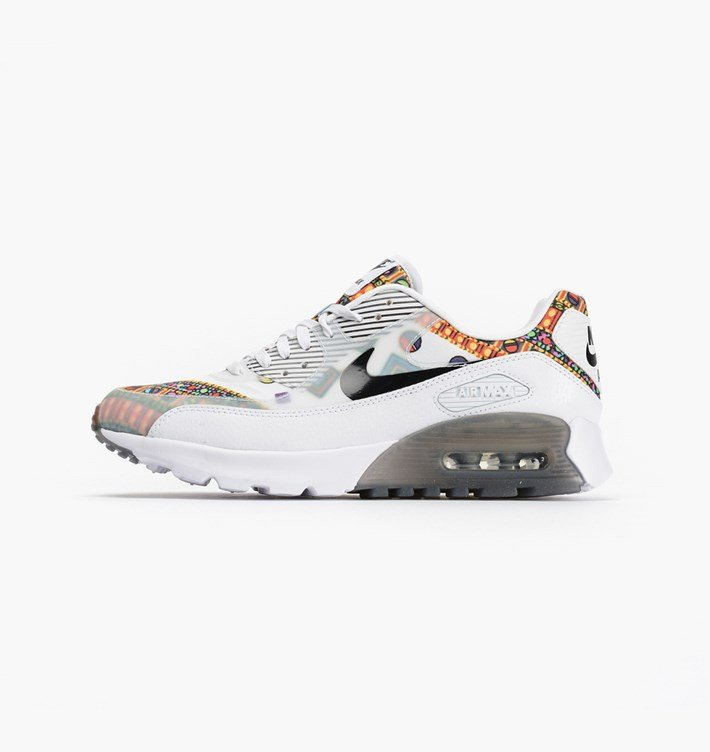 Nike Air Max ultra liberty-wit-outletleader