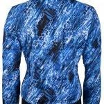 Nickelson 3.0 kensi jas blauw
