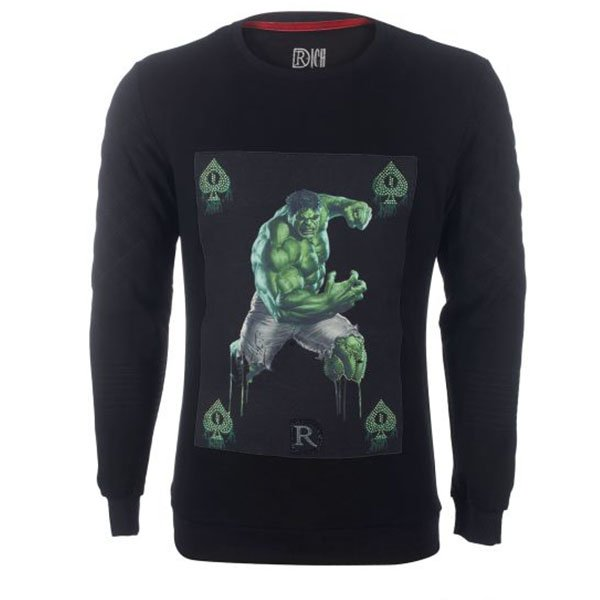 Dean Rich Hulk sweater | Outletleader